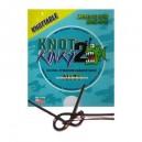 Knot Kinky Nickel-Titanium Leader Wire