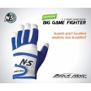 NS Neopren Big Game Fighter Handschuhe