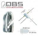 Dega QBS Perlen
